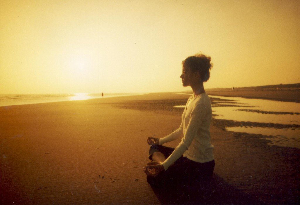 How can I meditate to explore parts of my mind? 6