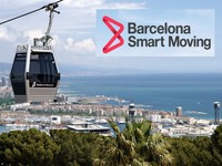 Barcelona smart moving