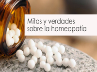 Mitos y verdades homeopatia 0