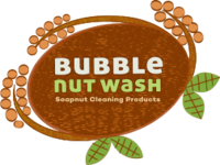 Bubble Nut Wash